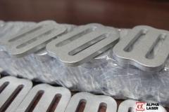 Изготовление деталей из алюминия, серийное производство