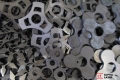 Лазерный раскрой и производство изделий из черного металла